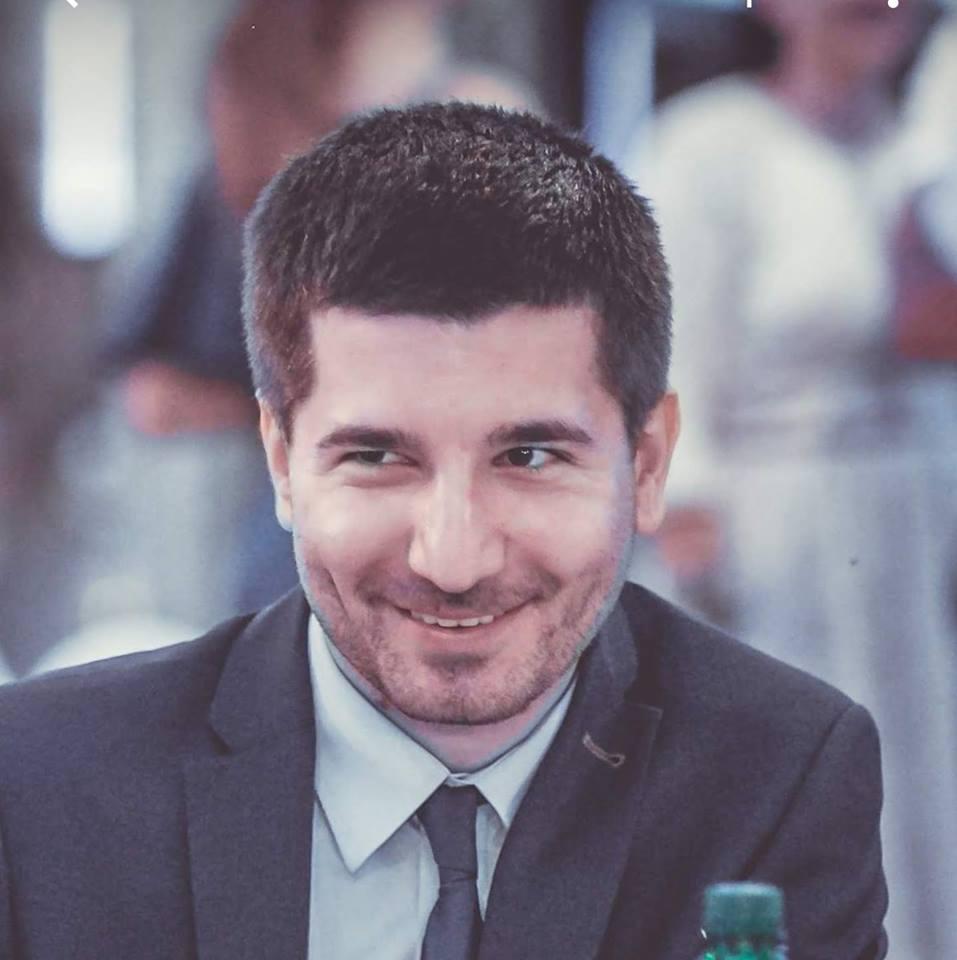 Michał Śmigiel
